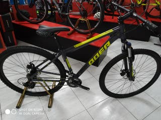 bicicleta aluminio 29 pulgadas
