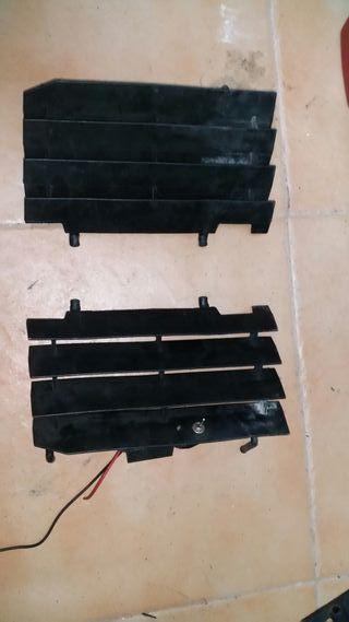 protectores de radiador beta rrt 50