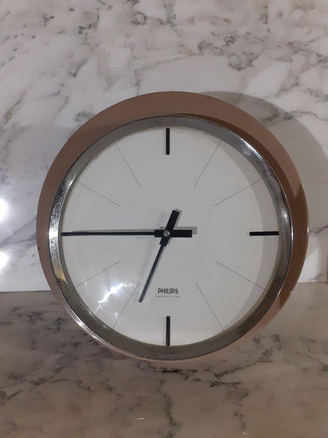 reloj philips vintage