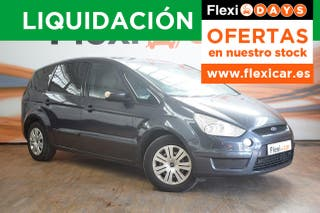 Ford S Max 1.8 TDCi Trend