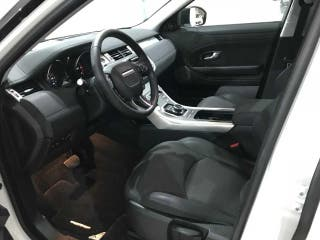 Land-Rover Range Rover Evoque 2.0 TD4 150CV 4X4 AUT.