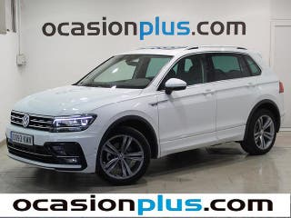 Volkswagen Tiguan 1.4 TSI Sport 4Motion DSG 110 kW (150 CV)