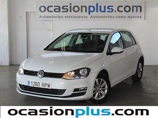 Volkswagen Golf 1.6 TDI Advance BMT DSG 77 kW (105 CV)