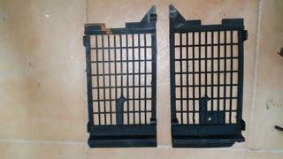 protectores de radiador rieju rr 50