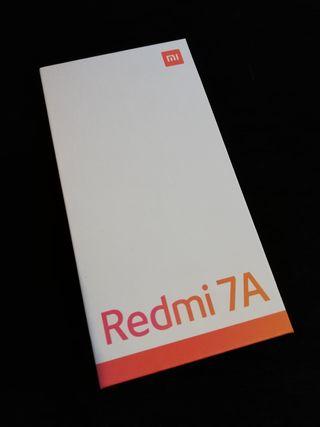 XIAOMI REDMI 7A 2GB+32GB