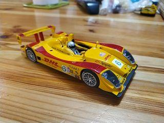 Porsche R8 Scalextric Hornby