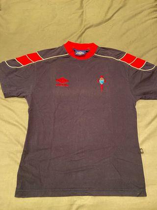 Camiseta entrenamiento Talla S Celta