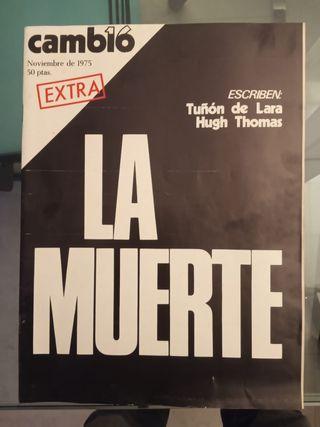 Revistas Franco