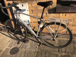 Bike Hybrid