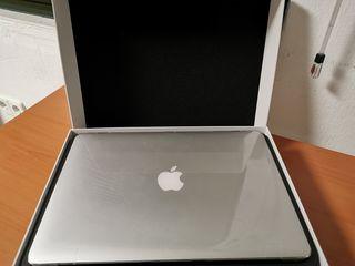 MacBook air 13 pulgadas de 2017, procesador I5, 8