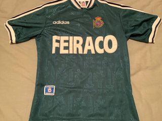 Camiseta Deportivo de La Coruña Talla XS