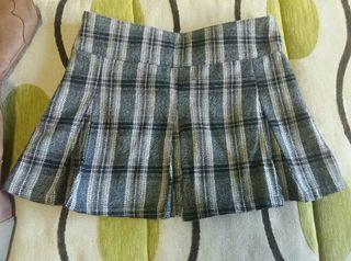 mini falda