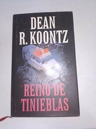 Reino de tinieblas de R. Koontz