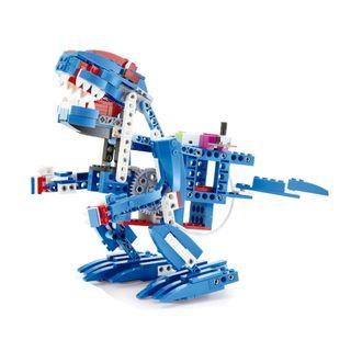Acti Circuits Dino tipo Lego juguete nuevo.