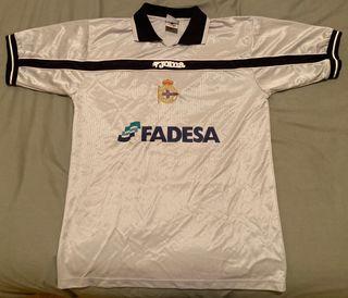 01 - 02 Camiseta Deportivo de La Coruña Talla M