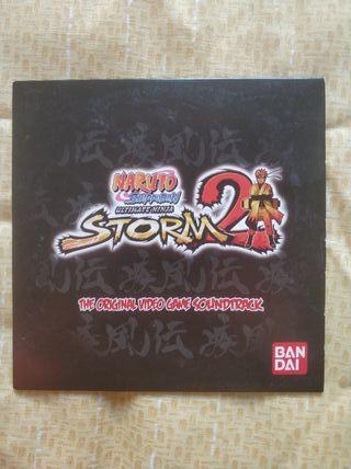 Bandas sonoras originales videojuegos