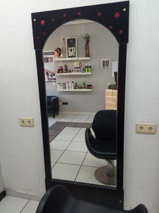 Se venden tocadores de peluquería 40€ unidad