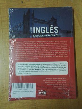 Aprender inglés ejercicios prácticos