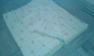 - sabana GRANDE, de algodón, diseño (250x230)