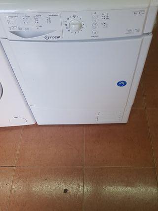 secadora 7kg clase B decondezacion