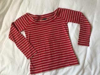 Camiseta Massimo Dutti