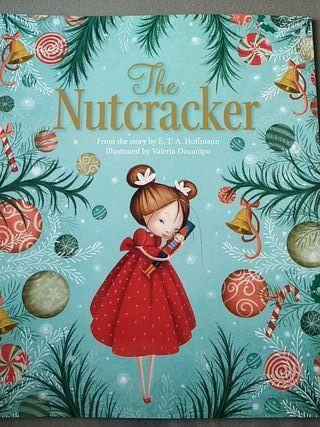 El Cascanueces - The nutcracker