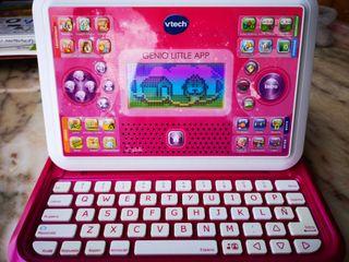 vtech tablet color