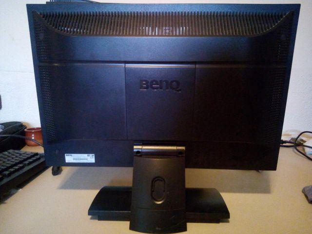 "Monitor BenQ Q22W6 22"""