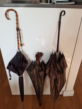 paraguas antiguos