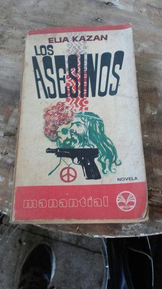 novela los asesinos 1975