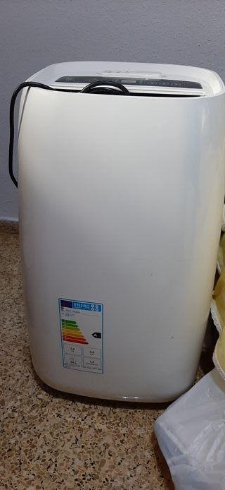 aire acondicionado portátil blyss