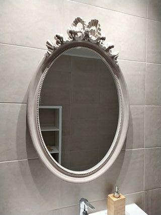 espejo vintage maisons du monde
