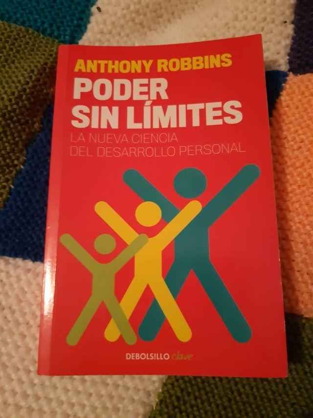 Libro poder sin límites