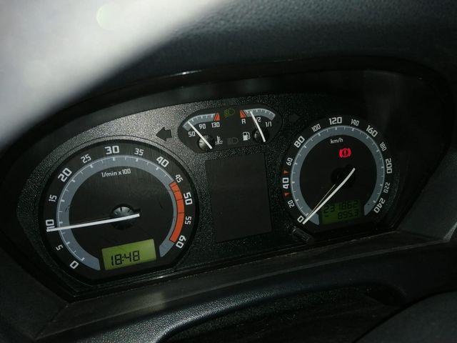 "Skoda Fabia 2006 SPIRIT 1.4 TDI 80CV ETIQUETA ""B"""