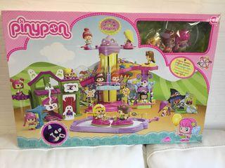 Pinypon - Parque de Atracciones