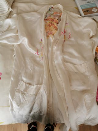 Seda kimono