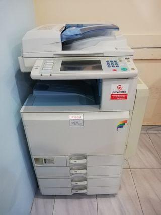 Impresora Fotocopiadora Ricoh MP C3000