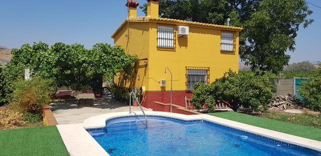 Casa en alquiler (Pizarra, Málaga)
