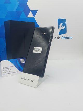 Samsung Galaxy Note 9 128GB 6GB RAM Ocasión