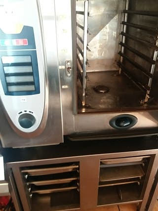 Horno Rational