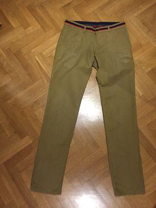Pantalón chino El Ganso
