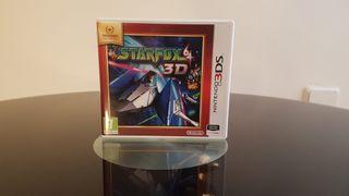 StarFox 64 3D Nintendo 3ds / 2ds
