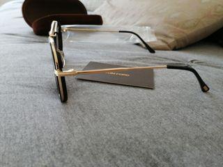 gafas de sol oficiales marca tom ford unisex