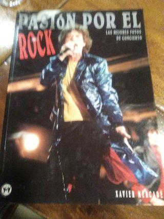 revista pasion por el rock