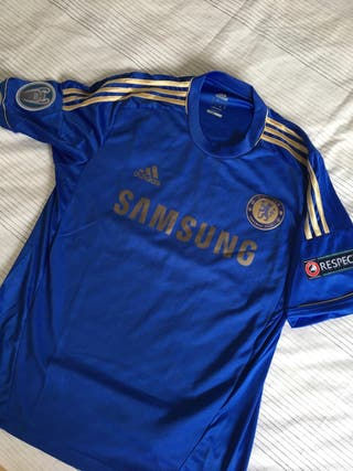 Camiseta Chelsea Hazard