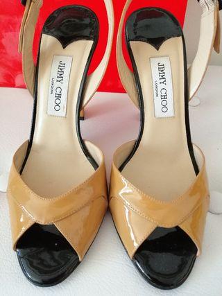 Zapatos originales Jimmy Choo