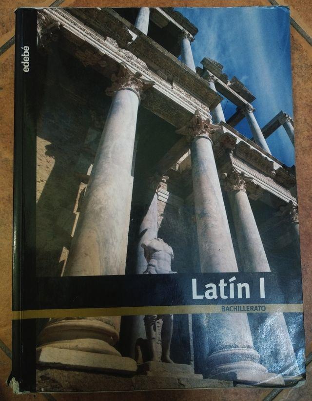 Latin I bachillerato Edebé