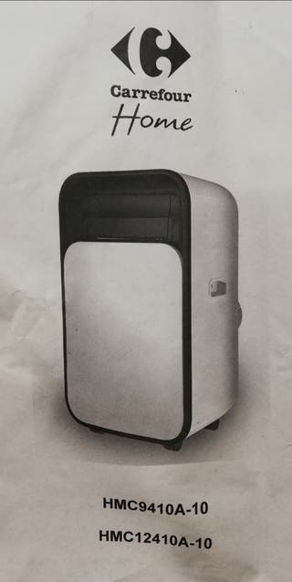 acondicionador aire portátil