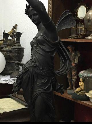 Escultura Antigüedades Obra de Arte