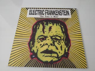 LP Electric Frankenstein The Time Is Now
